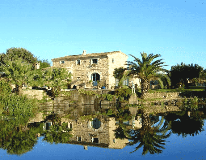 Nature et jardin paradisiaque saint adrien entre mer et montagne - Les jardins de saint adrien ...